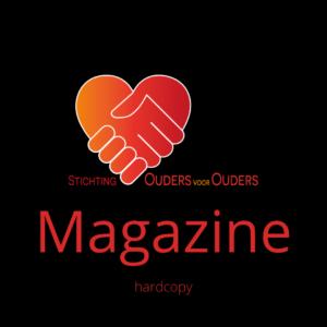 Magazine Stichting Ouders voor Ouders