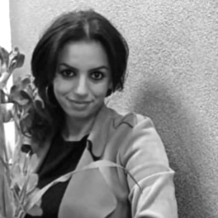 Hanna Mesaoudi