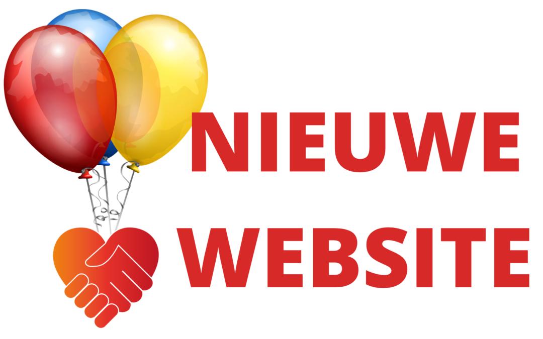 Website Stichting Ouders voor Ouders helemaal vernieuwd